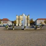 Städtereisen nach Potsdam