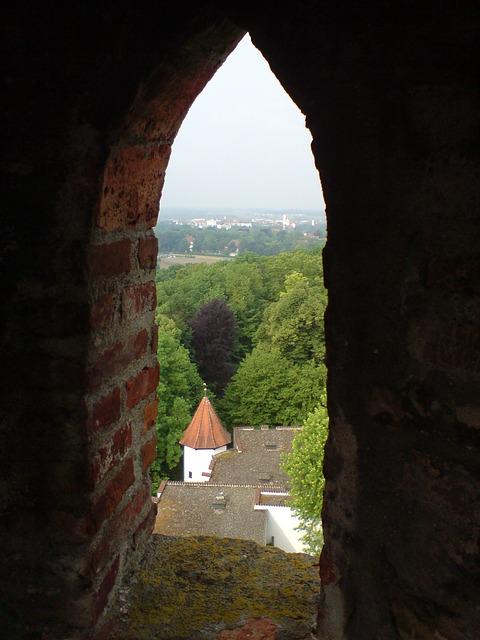 Spuren von Siedlungen in der Region um Günzburg gab es bereits in keltischer und vorchristlicher Zeit