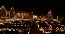 Die stimmungsvolle und festliche Atmosphäre macht Weihnachtsmärkte zu beliebten Treffpunkten