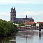 Städtereisen nach Magdeburg