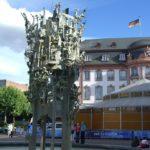 Städtereisen nach Mainz