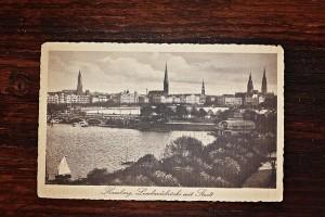 Hamburg lockt nicht nur mit tollen Ansichtskarten