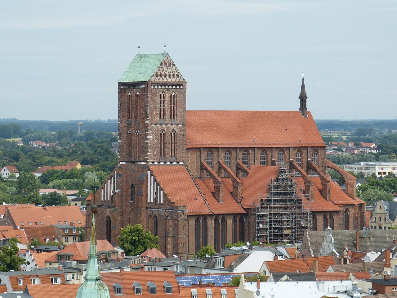 Quelle: https://pixabay.com/de/wismar-ausblick-altstadt-historisch-486828/